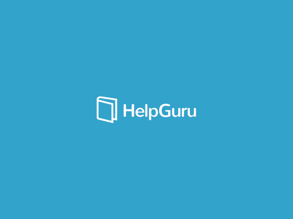 HelpGuru - A Self Service Knowledge Base WordPress Theme