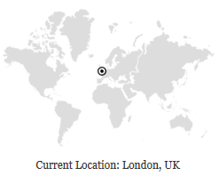 Blogger: Current Location Widget (map) - pipdig Support